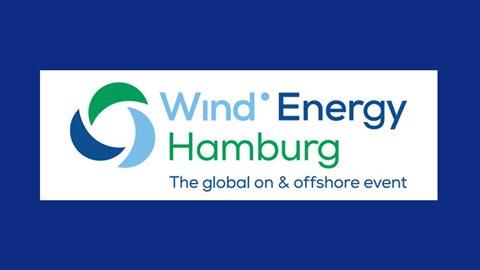 WindEnergy Hamburg, DE